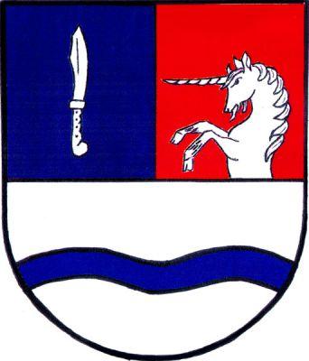 Znak Vážany nad Litavou