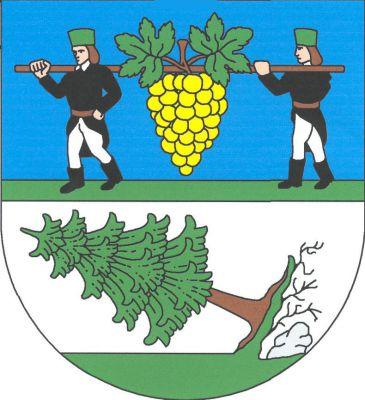 Znak Vejprty