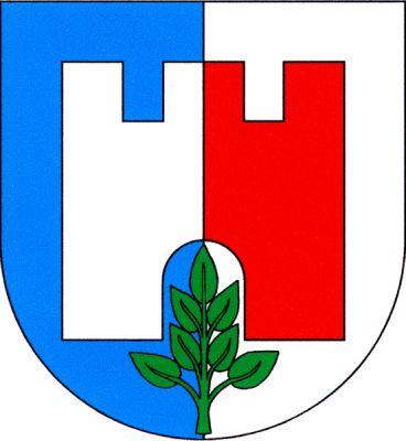 Znak Veleň