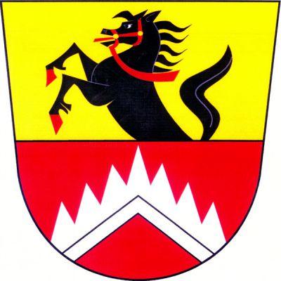 Znak Velenov