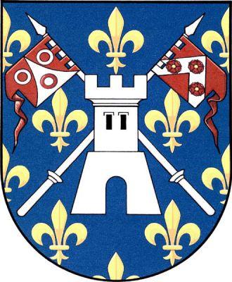Znak Velichov