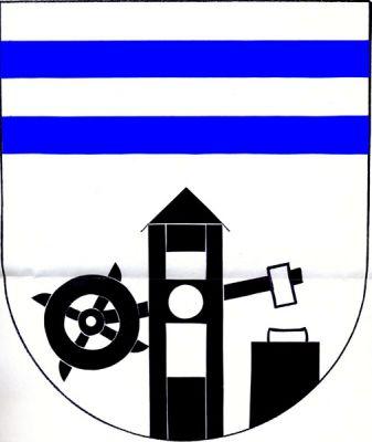Znak Velké Hamry