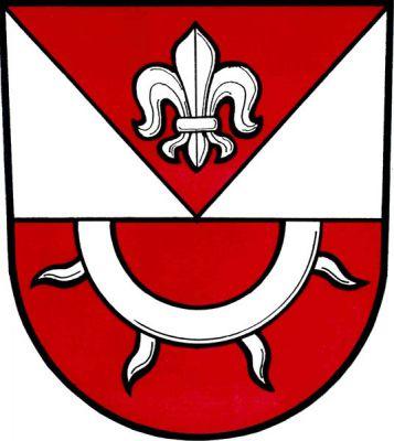 Znak Velké Heraltice