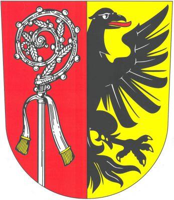 Znak Velké Němčice
