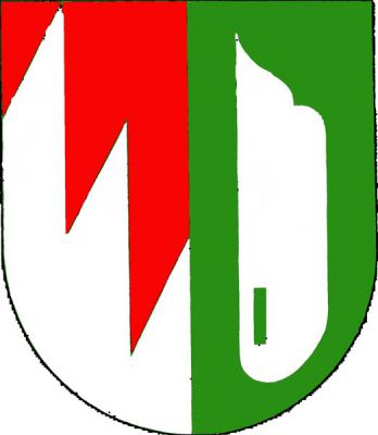 Znak Velké Popovice
