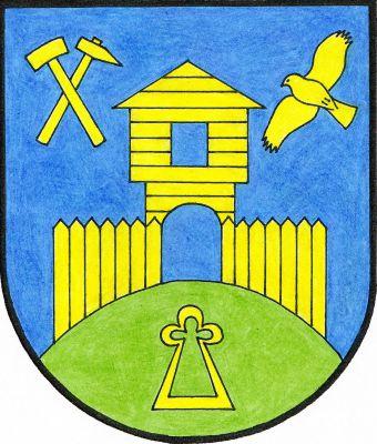 Znak Velké Svatoňovice