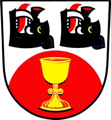 Znak Velký Chlumec