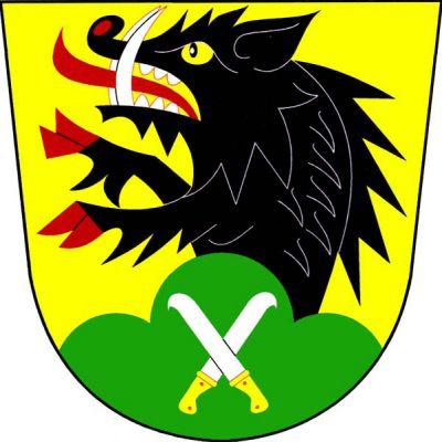 Znak Vepřová