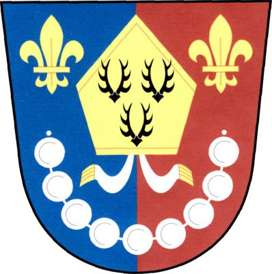 Znak Ves Touškov