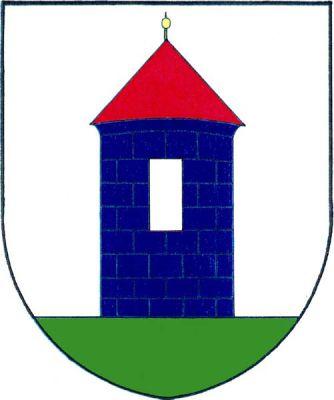 Znak Veverské Knínice
