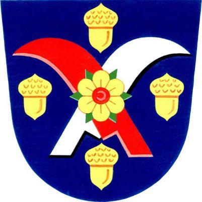 Znak Víceměřice