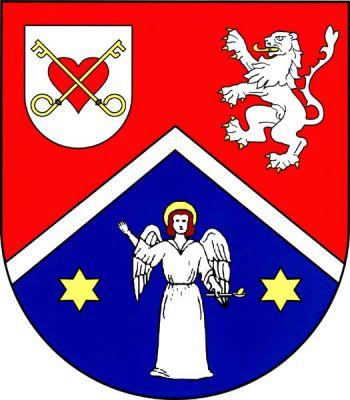 Znak Vícenice u Náměště nad Oslavou