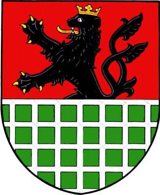 Znak Vikýřovice