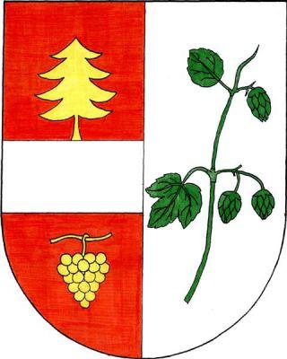 Znak Vinařice