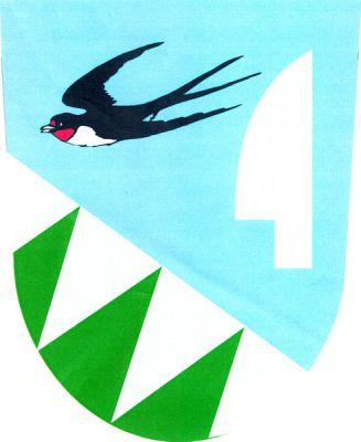 Znak Vlaštovičky