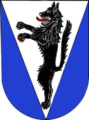 Znak Vlčice