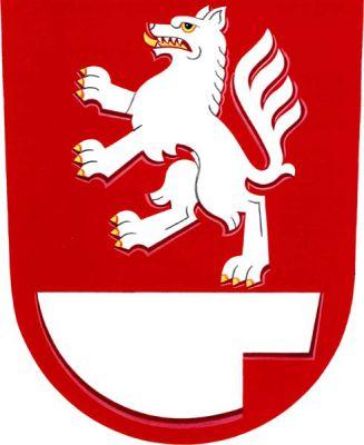 Znak Vlkoš