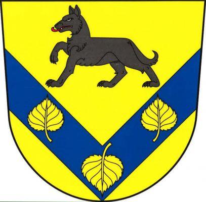 Znak Vlkov
