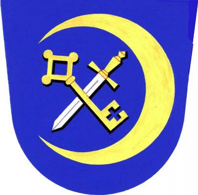 Znak Voděrady