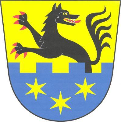 Znak Volfartice