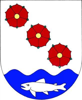 Znak Vrané nad Vltavou