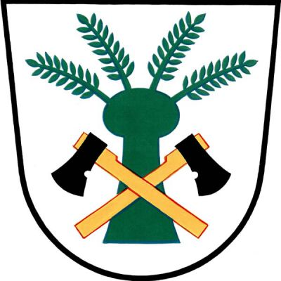 Znak Vrbka