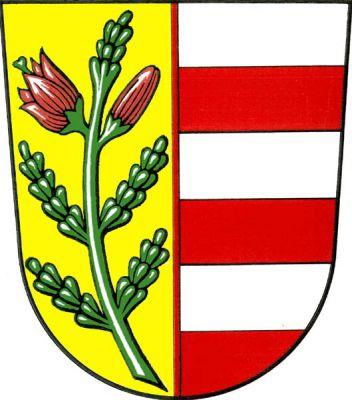 Znak Vřeskovice