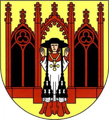 Znak Vroutek