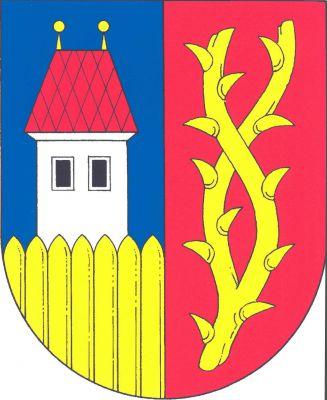 Znak Všeradice