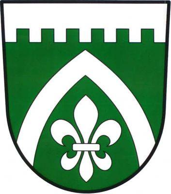 Znak Vyskeř