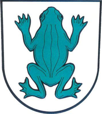 Znak Žabeň