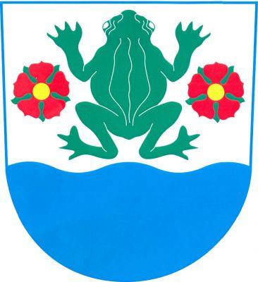 Znak Žabovřesky