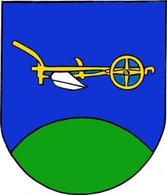 Znak Zadní Zhořec