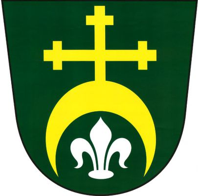 Znak Zahrádka