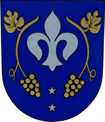 Znak Ždánice