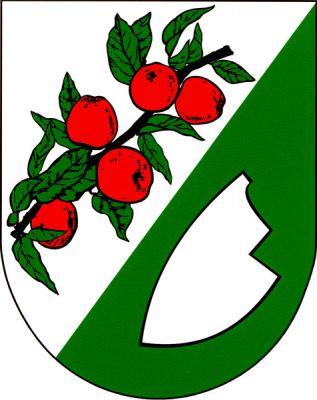 Znak Žďárná