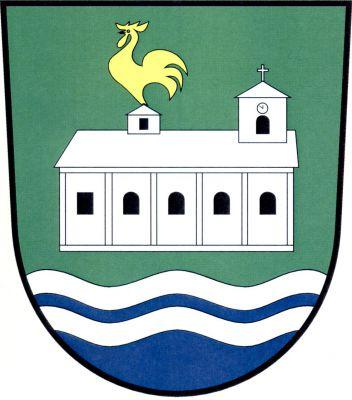 Znak Želechovice nad Dřevnicí