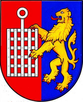 Znak Žeranovice