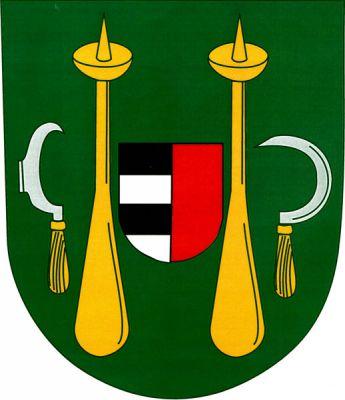 Znak Žeravice