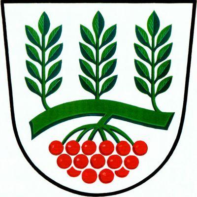 Znak Žeraviny