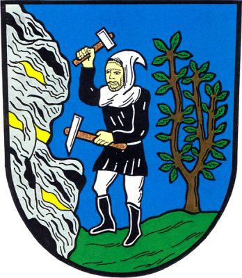 Znak Zlaté Hory