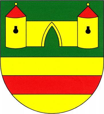 Znak Zlatníky-Hodkovice