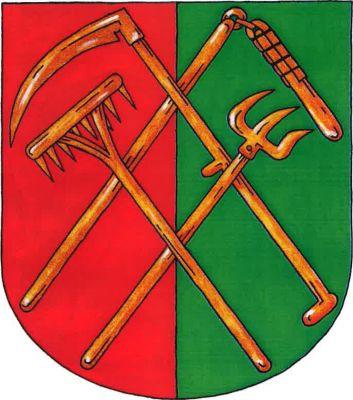 Znak Znětínek