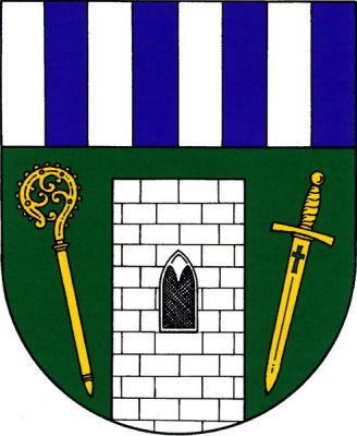 Znak Zvíkovské Podhradí