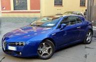 Alfa Romeo Brera & Spider