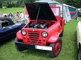 Alfa Romeo Matta Offroad 4WD