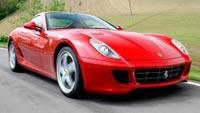599 GTB Fiorano F1