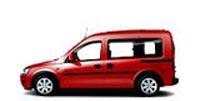 Opel Combo II