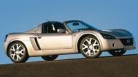 Opel Speedster B