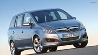 Opel Zafira B (II)